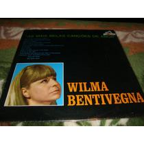 Lp - Raro - Wilma Bentivegna