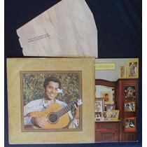 Paulinho Da Viola - Lp Vinil 1981 + Porta Retrato