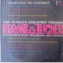 Ferrante & Teicher Lp The World´s Greatest Themes-mono-1964