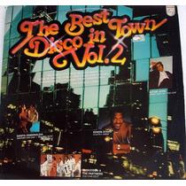 Vinil/lp - The Beast Disco In Town Vol.2 - 1979