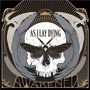 Cd/dvd As I Lay Dying Awakened (deluxe) [eua] Lacrado