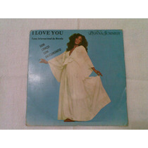 Vinil Compacto = 1977 I Love You = Donna Summer