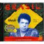 Cd Wando Chora Coração Importado Promocional 1999 - Raro