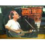 Lp Vinil James Taylor - Live In Rio - 1986