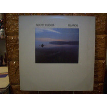 Vinil Scott Cossu Lp Islands