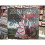 Vinil / Lp - Zezinho E Julieta - Carreteando Saudades - 1991