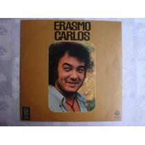 Lp - Erasmo Carlos - Grandes Sucessos