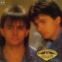 Lp Vinil - Chitãnzinho E Xororó - Ano 1987