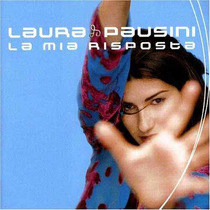 Cd - Laura Pausini - La Mia Risposta