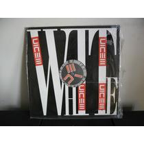Vinil The Sound Of The Future - House Records Rap