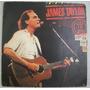Lp James Taylor - Live In Rio - Som Livre - 1986