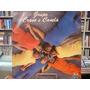 Vinil / Lp - Grupo Cravo E Canela - Nega De Canecalon - 1985