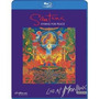 Blu Ray - Santana - Live At Montreux 2004 - Hymns For Peace