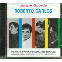 Roberto Carlos Jovem Guarda Cd Lacrado