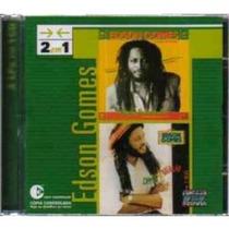 Cd Edson Gomes - Reggae Resistencia / Campo 2003