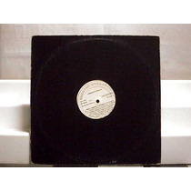 Roberto Carlos Verde E Amarelo Lp Vinil Single Cbs 1985