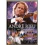 Dvd André Rieu - Im Wonderland - Novo***
