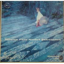 Lp(077) Outros Int - Música Para Noites Estreladas