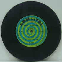 Compacto Vinil Pete Dunaway - Adam And Eve - Som Livre -1975