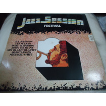 Lp - Jazz Session Festival