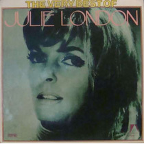 Julie London - Lp The Very Best Of Julie London - 1976