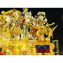 Cd-sambas De Enredo Carnaval Manaus-2004