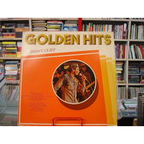 Vinil / Lp - Golden Hits - Jimmy Cliff - 1983