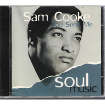 Cd Sam Cooke You Send Me