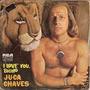 Juca Chaves -compacto-lp-vinil-i Love You, Bicho-humor