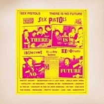 Cd Sex Pistols - There Is No Future ( Frete Gratis )
