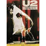 U2-rattle And Hum -dvd Lacrado