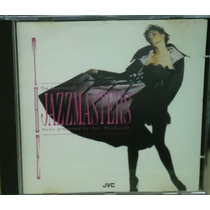 Funk Dance Pop Cd Jazzmasters 1 By Paul Hardcastle Importado