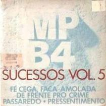 Compacto Duplo Mpb 4 - Sucessos Vol.5