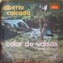 Lp Alberto Calçada - Colar De Valsas Internacionais - Vol 3