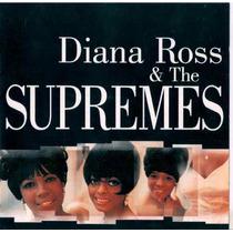 Cd Diana Ross & The Supremes - Master Series Novo Lacrado