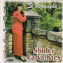 Cd Shiirley Carvalhaes - Playback Se O Amanhã ...