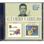 Cd Altamiro Carrilho - Rio Antigo + Choros Imortais