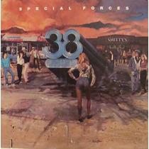 38 Special Lp Importado Special Forces 1982