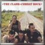 Cd The Clash Combat Rock (1982) - Novo Lacrado Original