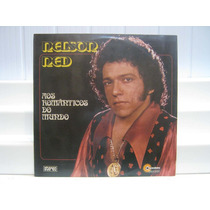 Nelson Ned Aos Romanticos Do Mundo Lp Vinil Copacabana 1974