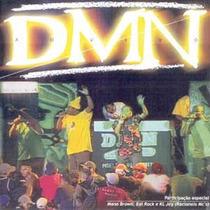 Cd Dmn - Ao Vivo 2002 - Frete Gratis