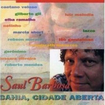 Cd Saul Barbosa - Bahia Cidade Aberta - Frete Gratis
