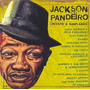 Cd Jackson Do Pandeiro - Revisto E Sampleado Gal Buarque