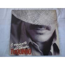 Toquinho-lp-vinil-o Viajante Do Sonho-1992-mpb
