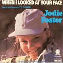 Compacto Jodie Foster Novela Te Contei