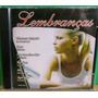 Romântico Funk Soul Cd Lembranças Vol 03 Original Lacrado