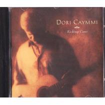 Cd Dori Caymmi - Kicking Cans - Raríssimo