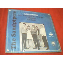 The Sandpipers-cp Duplo Vinil 7