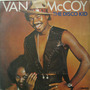 Van Maccoy Lp The Disco Kid