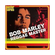 Bob Marley - Reggae Master Dualdisc Cd+dvd Lacrado Importado